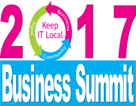 business summit 2017 graphic