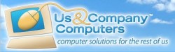 Us & Company Computers